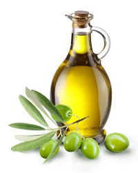 Olive oil is one of the old-fashioned beauty secrets
